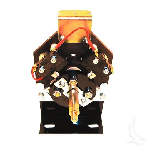 Switch, Forward/Reverse Heavy Duty, E-Z-Go Electric Non-DCS 94+