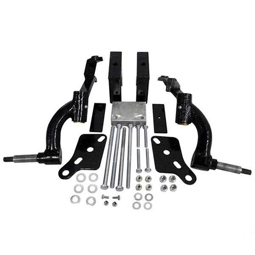 RHOX Lift Kit, Club Car DS 03.5-08, *Must have front black plastic dust covers