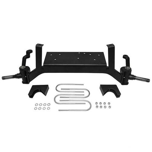 "RHOX Lift Kit, 5"" Drop Axle, E-Z-Go TXT 08.5+ with Kawasaki Engine"