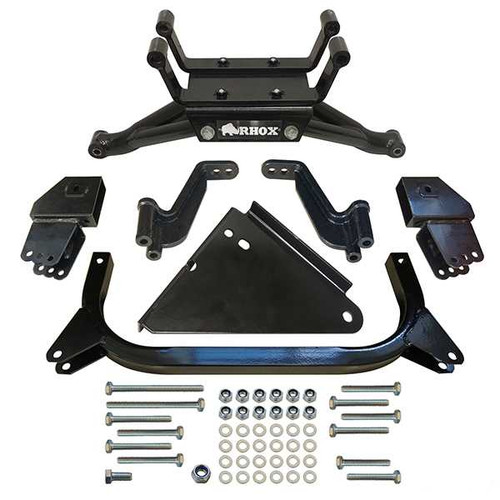 "RHOX BMF A-Arm Lift Kit, 6""  designed for Yamaha G22"