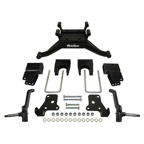 """RHOX BMF A-Arm Lift Kit, 6""""   designed for E-Z-Go RXV Electric"""