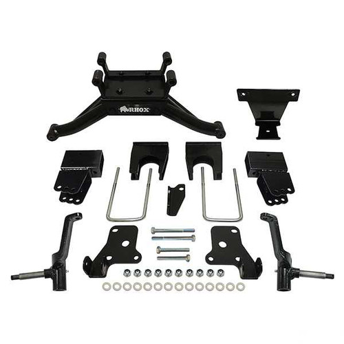 "RHOX BMF A-Arm Lift Kit, 6""   designed for E-Z-Go RXV Gas"
