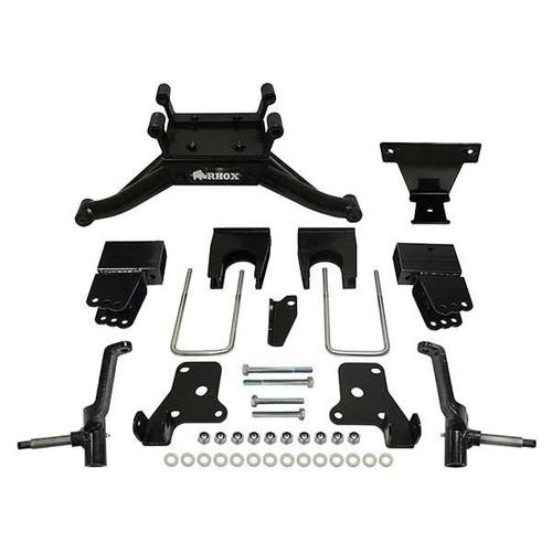 "RHOX BMF A-Arm Lift Kit, 6"" E-Z-Go RXV Gas Mar 08- Feb 13"