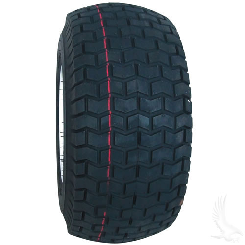Duro Turf, 18x8.5-8, 2 ply high performance golf cart tires
