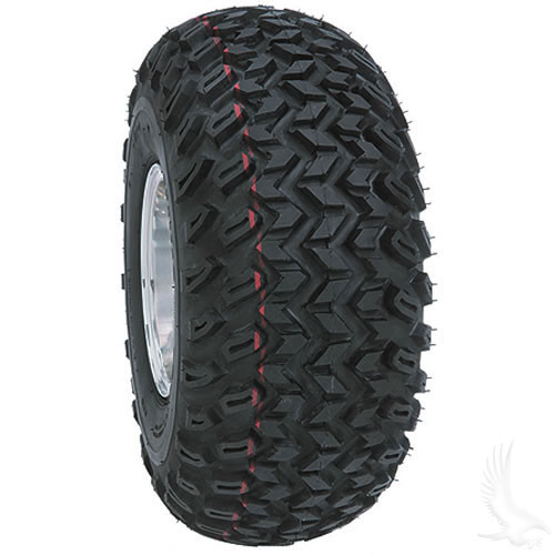 Duro Desert, 23x10.5-12, 4 ply high performance golf cart tires