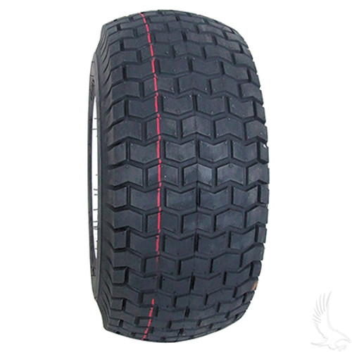 Duro Turf Lite, 22x11-8, 2 ply high performance golf cart tires