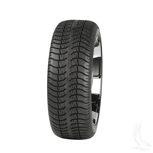 ITP Ultra GT, 205x30-14, 4 ply high performance golf cart tires
