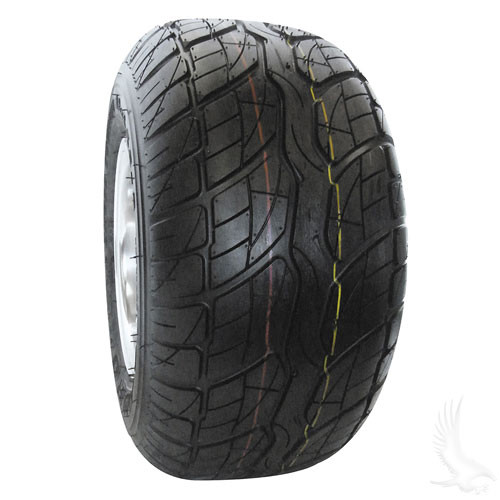 Duro Touring, 18x8.5-8, 4 ply high performance golf cart tires