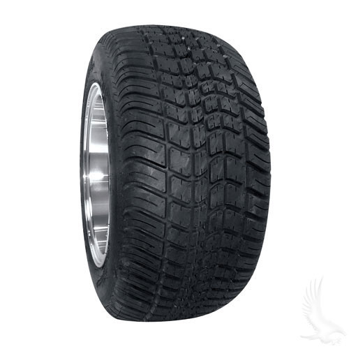 Kenda Low Profile Radial DOT, 205x35R-12, 4 Ply performance golf cart tires