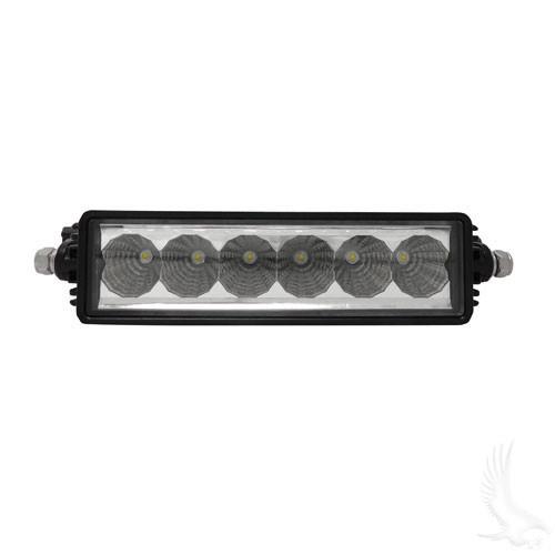 """Utility Spotlight, LED, 7.75"""" 12V-24V 18W 1350 Lumen"""