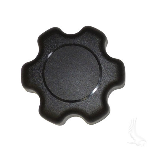 Gas Cap, non-vented, E-Z-Go TXT, RXV direct replacement