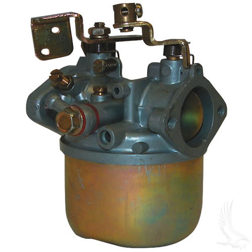 Carburetor, E-Z-Go 2-cycle Gas 88 direct replacement