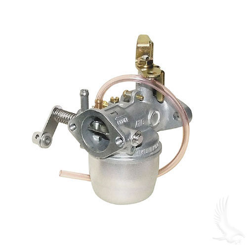Carburetor, E-Z-Go 2-cycle Gas 82-87 direct replacement