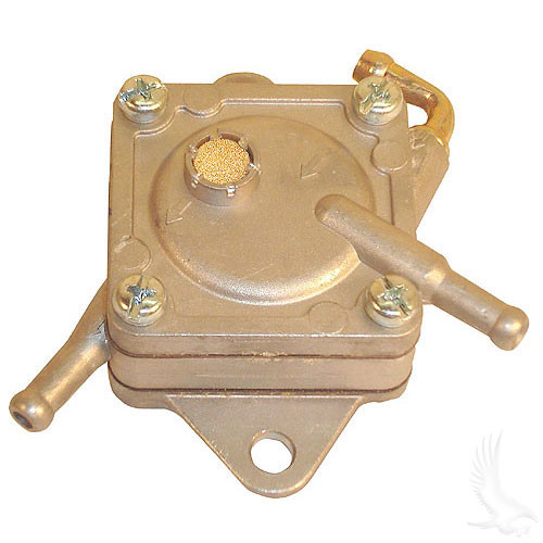 Fuel Pump, Club Car DS Gas 87+, Precedent Gas direct replacement Part
