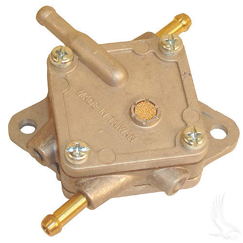 Fuel Pump, Yamaha G16/G20-22 4-cycle Gas 96+
