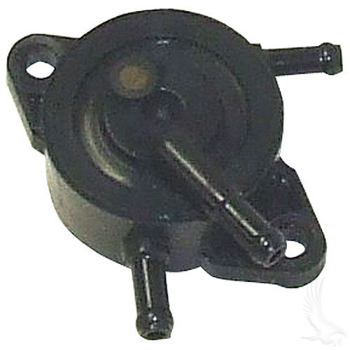 Fuel Pump, Plastic, E-Z-Go TXT/RXV Gas 03-09, MCI Engine