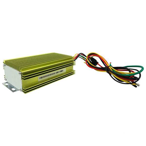 Voltage Reducer, 26V-60V to 12V, 20 amp direct replacement OEM Part