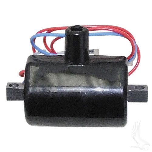 Ignition Coil, E-Z-Go 2-cycle Gas 89-93 direct replacement OEM Part