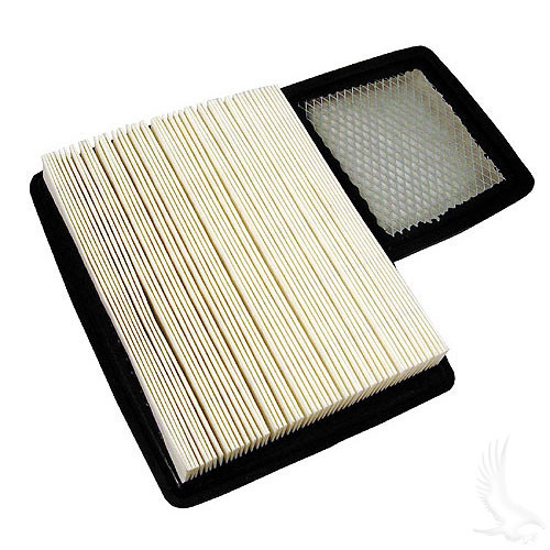 Air Filter, Yamaha G16-G22 4-cycle Gas 96+ direct replacement OEM Part