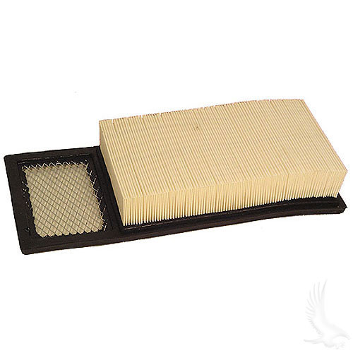Air Filter, E-Z-Go 295/350cc 4-cycle Gas 94-05 direct replacement Part