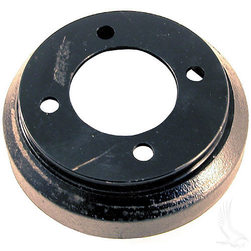 Brake Drum, Club Car DS 95+, Precedent Direct replacement