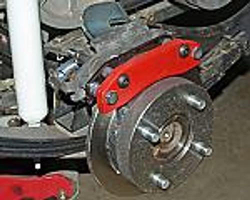 Rear Disc Brake Kit, E-Z-Go Electric Direct replacement 96+