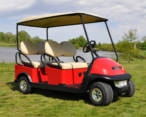 Xpress kit for Club Car Precedent Electric
