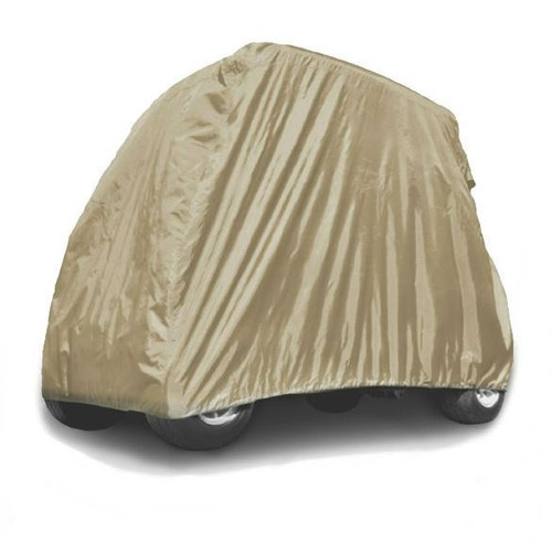 RED DOT CART COVER 2 PASSENGER