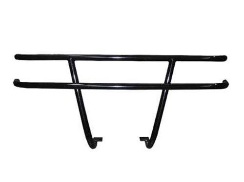 Jakes Tubular Steel Brush Guard for Club Car Precedent 2004+