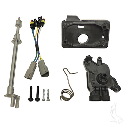 MCOR Kit  for Club Car DS 01+