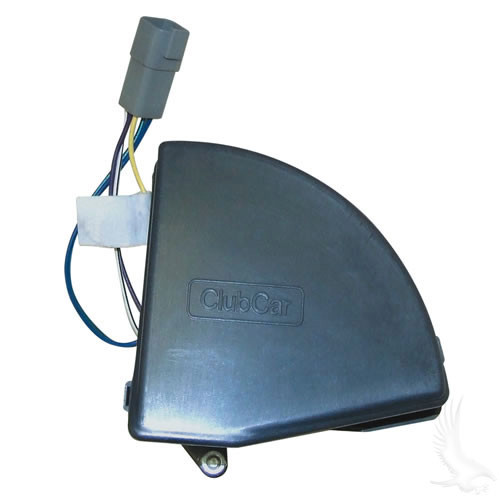 Potentiometer Assembly, Multi-Step, Club Car 48V Electric 98-99