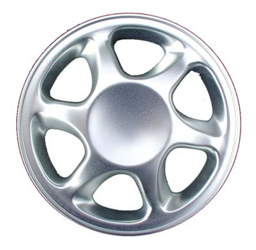 "8"" Sport Edition Chrome Wheel Covers (Set of 4)"