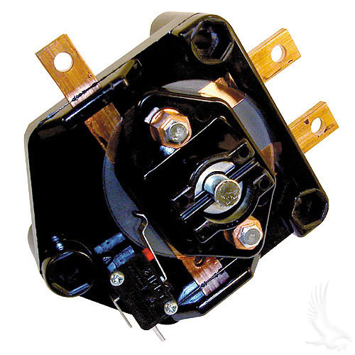 Club Car DS Forward/Reverse Switch 36V 83.5+ 48V 96+