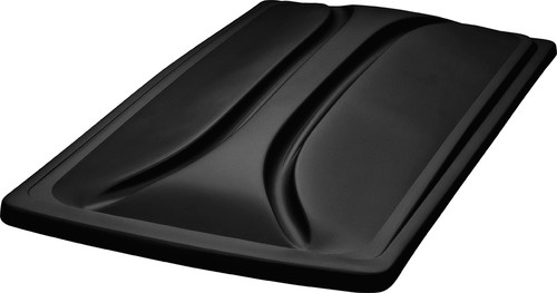 "Doubletake 80"" Long Track Color Matched Golf Cart Top Black"