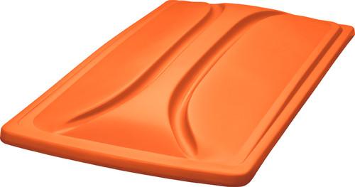 "DoubleTake 80"" Long Track Color Matched Top Orange"