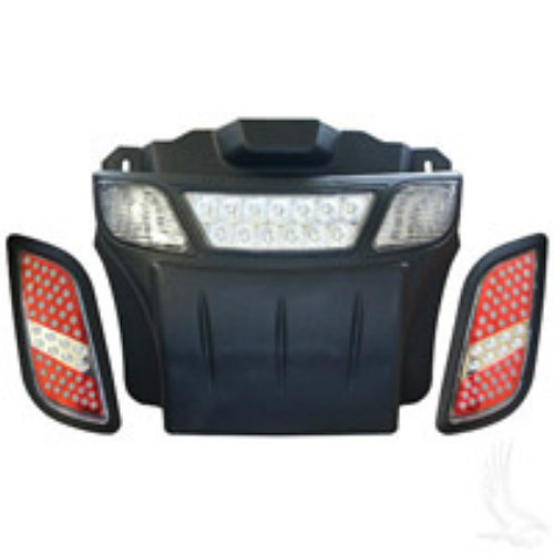 Super Bright RXV Bumper Kit LED Light Kit Package