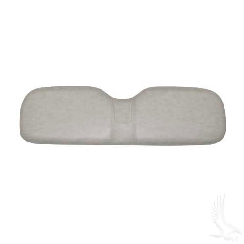 RXV Seat Back Assembly for Strech Limo Seat Pod in Beige