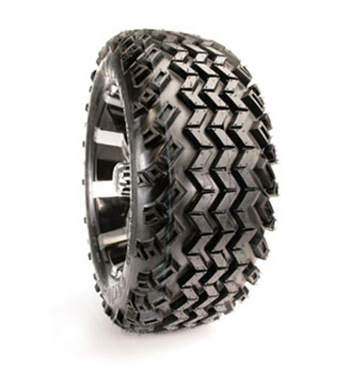18x9.50-8, 4-ply, All Terrain Sahara Classic off-road tire