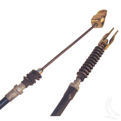 "Brake Cable, Passenger 48½"", Yamaha G1A&E/G2E/G9E"