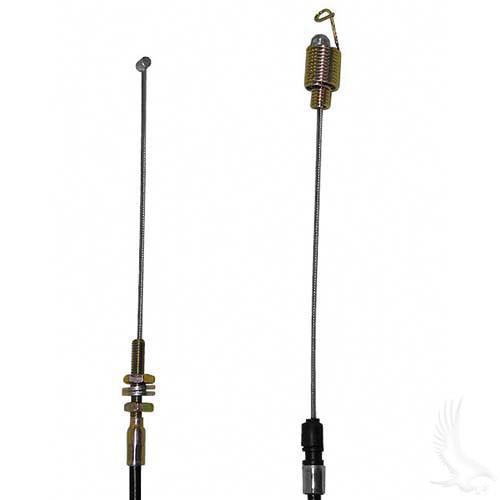 "Accelerator Cable, 52¾"", Club Car Precedent Gas 04+"