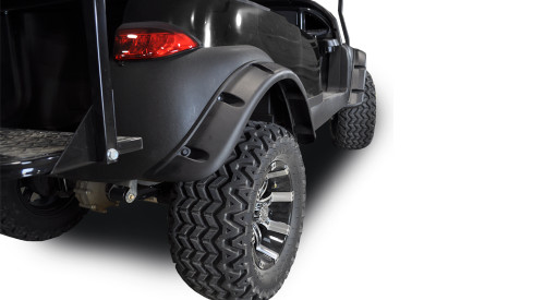 Madjax Fender Flares for Club Car Precedent