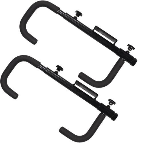 Genesis 250/300 Safety Bar Claw Attachment