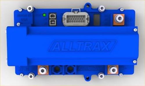 Alltrax XCT Programmable Controller for EZ-GO, Club Car and Yamaha