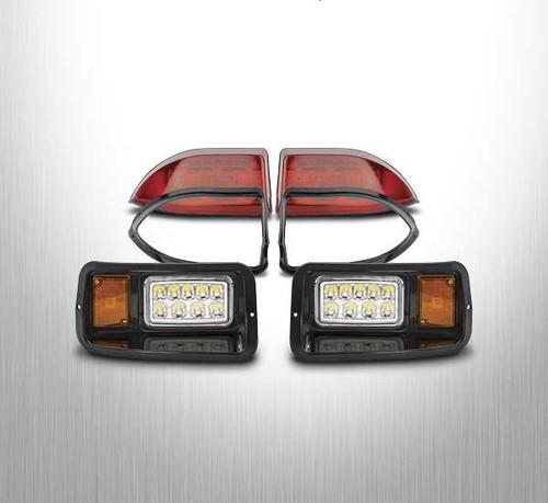 Deluxe Doubletake Phantom LED Black Light Kit