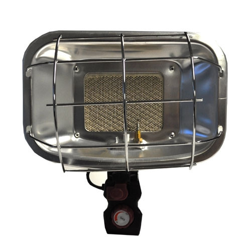 5000 BTU Golf Cart Heater