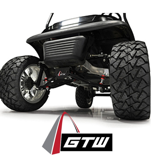 "GTW 6"" A-Arm Lift kit for Club Car Precedent 