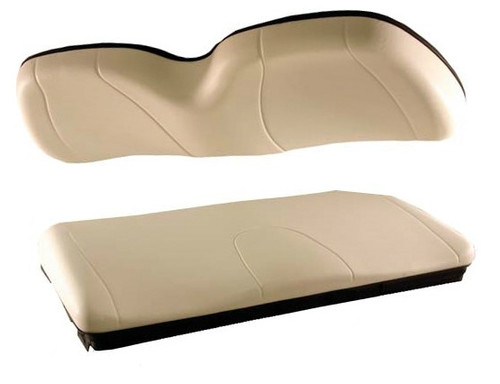Stretch Limo Front Seat Pod Cushions required