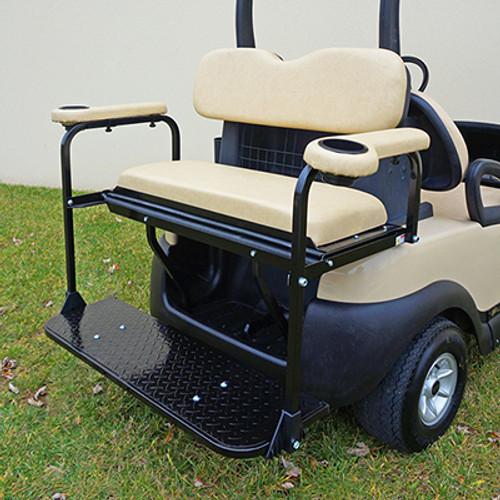 RHOX  Super Saver Seat Kit for Club Car Precedent, Beige