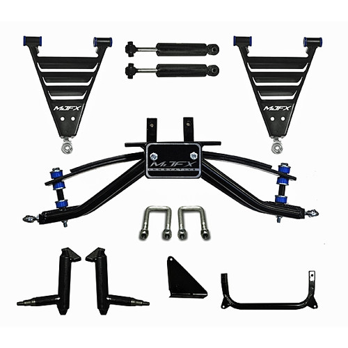 "MJFX Yamaha G29/Drive 6"" HD Lift Kit (Years 2007-2016)"
