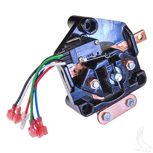 Switch, Forward/Reverse Heavy Duty, Club Car Series Electric 83 1/2+